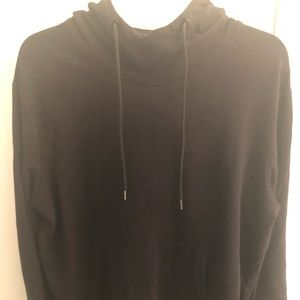 Mossimo Funnel Neck Hoodie